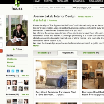 Internet Marketing Houzz